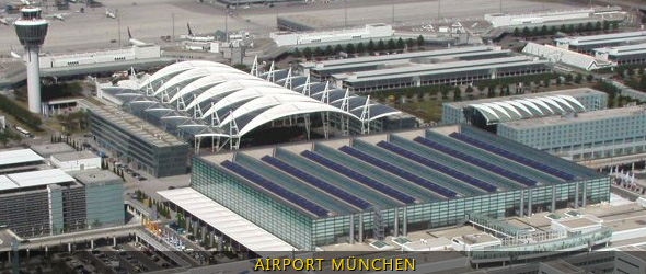Escort München Flughafen